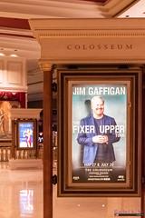 Muse Pockets, Caesars Palace, Las Vegas Strip