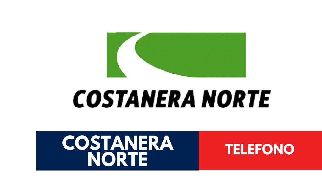 Telefono Costanera Norte