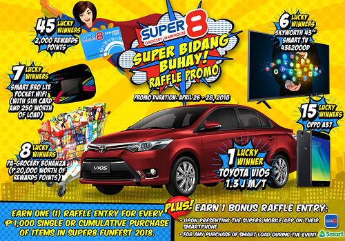 Super8 Funfest