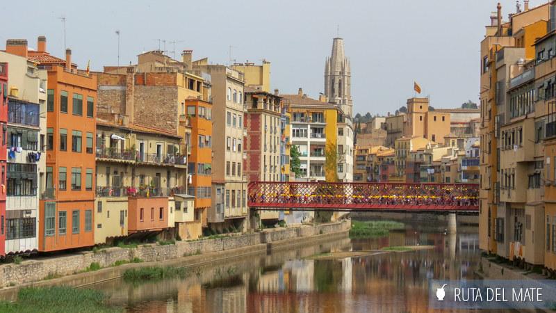 Pueblos de Cataluña Girona 02