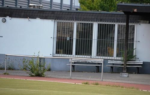 TFC Inter Troisdorf 2:3 FC Adler Meindorf