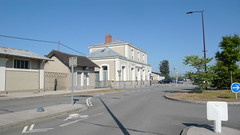 Barnville Carteret - Carteret - Photo of Saint-Cyr