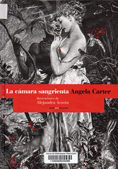 Ángela Carter, La cámra sangrienta