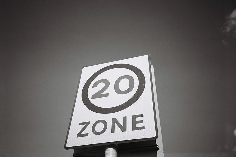 20 Zone