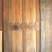 medieval english oak door called the Baley door by SDB Designs made by Sean Broadbent