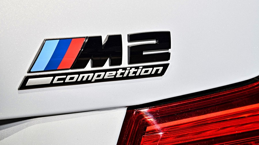 BMW M2 Competition test vozenje 13