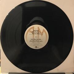SEAWIND:SEAWIND(RECORD SIDE-A)