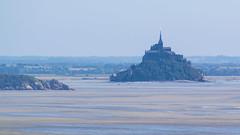 La Baie du Mont St Michel 2 - Photo of Sartilly