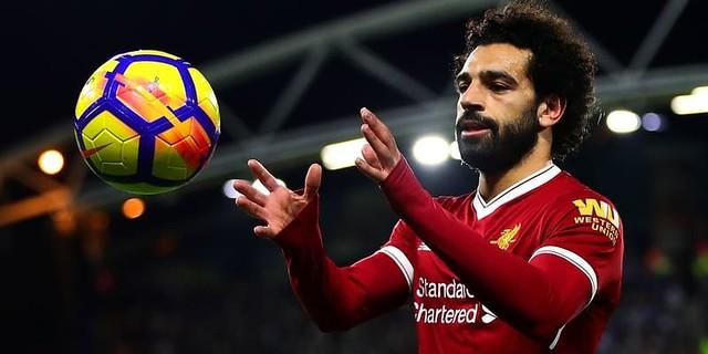 Mohamed Salah: Liverpool Tak Butuh Pemain Baru Lagi