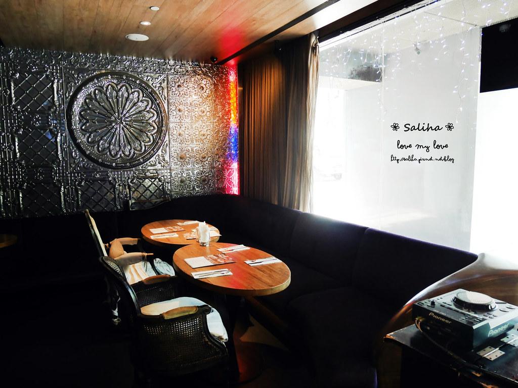 台北松山小巨蛋站quote333餐廳早午餐brunch推薦 (1)