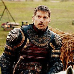 Game of Thrones Jaime sees the dragons