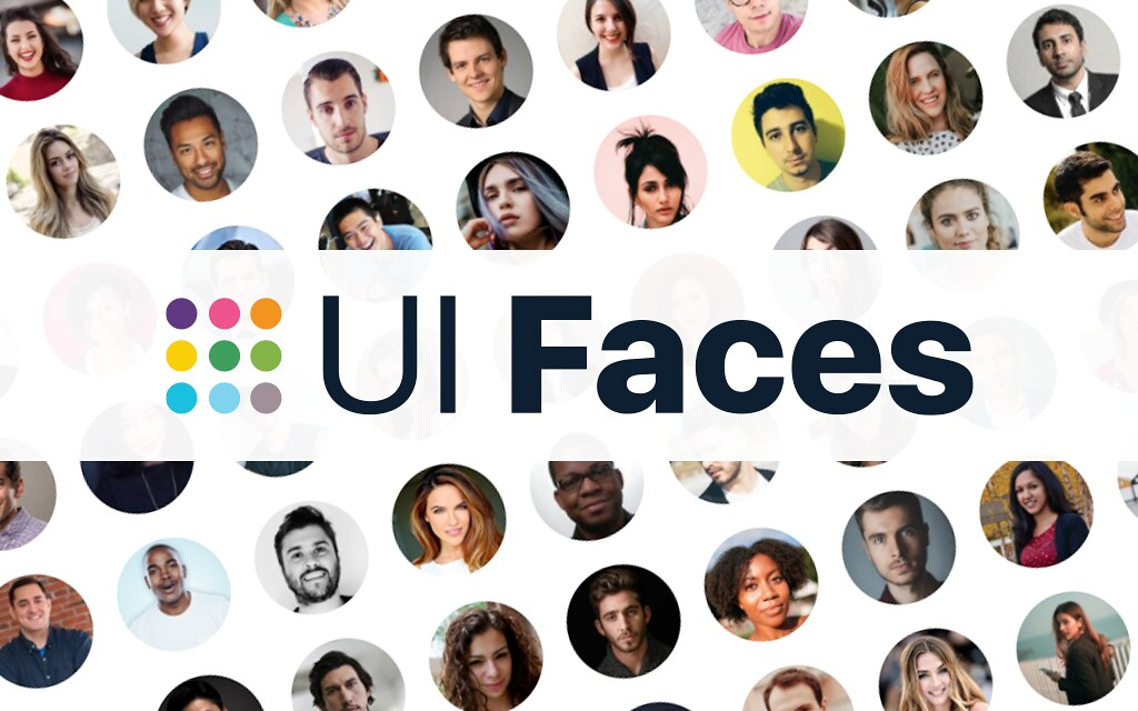 uifaces