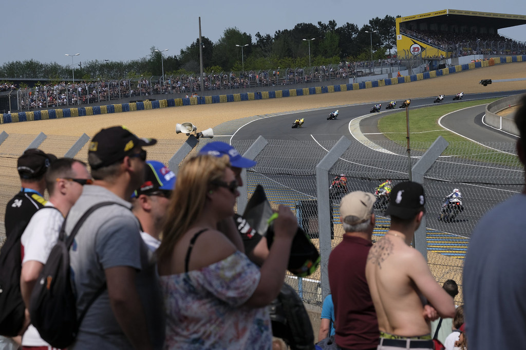 24,heures,Motos,2018,Race,Ambiance