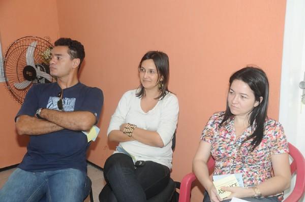 Assembleia ASPJUCE e SINDJUSTIÇA 26/05/2011