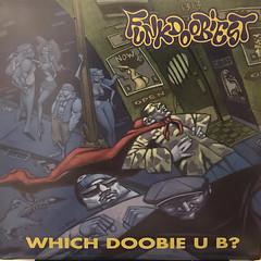 FUNKDOOBIEST:WHICH DOOBIE U B?(JACKET A)