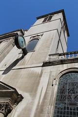 St Margaret, Lothbury