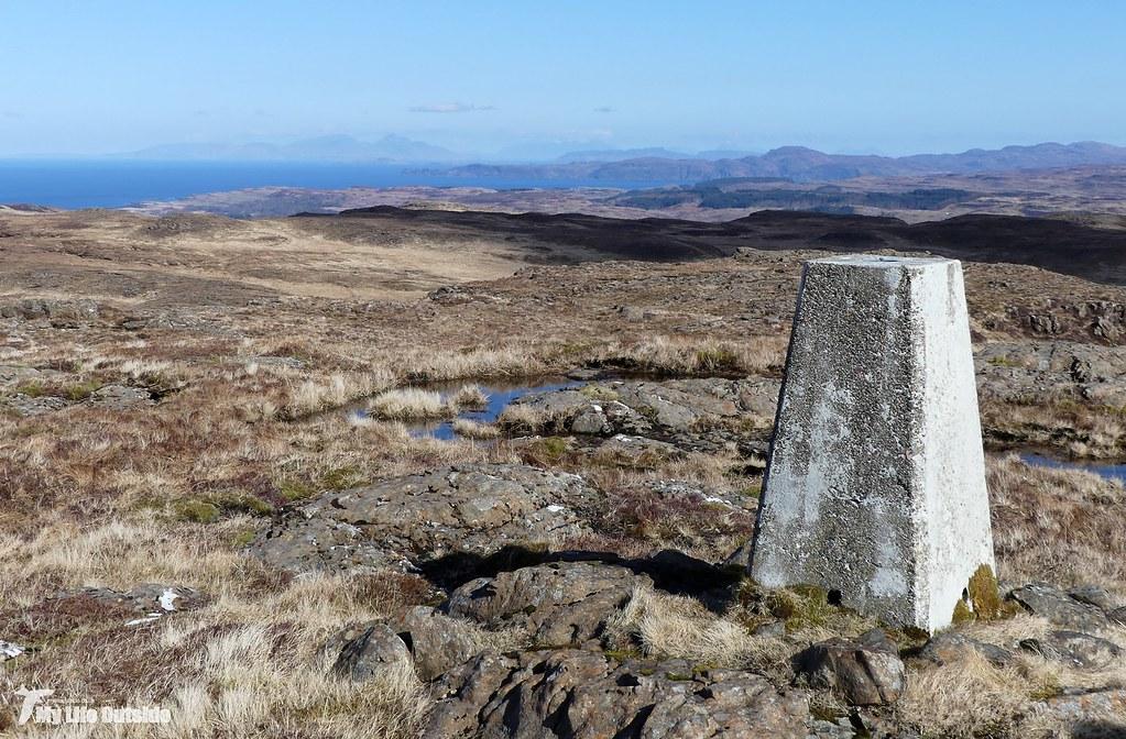 P1140319 - The Amphitheatre Walk, Isle of Mull