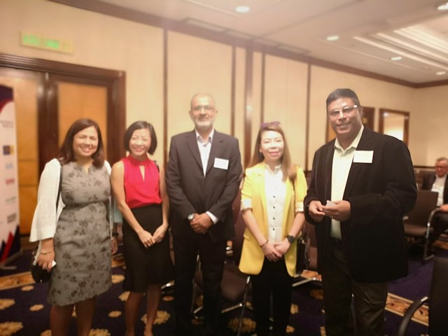 MABC & MDBC %Networking Evening & Talk: Leveraging e-Commerce Opportunities in Malaysia and ASEAN & e-Commerce Trends Everyone Should Look Out For