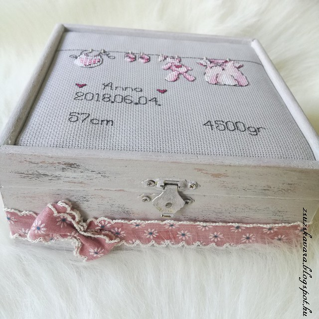 cross stitch, box, forbaby, welcome (4)