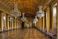Salle de Bal, Compiègne