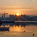 Torpoint Ferry by anthonyp236