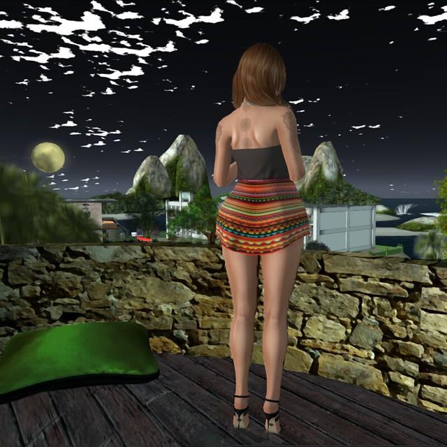 ASU - HavenBack2