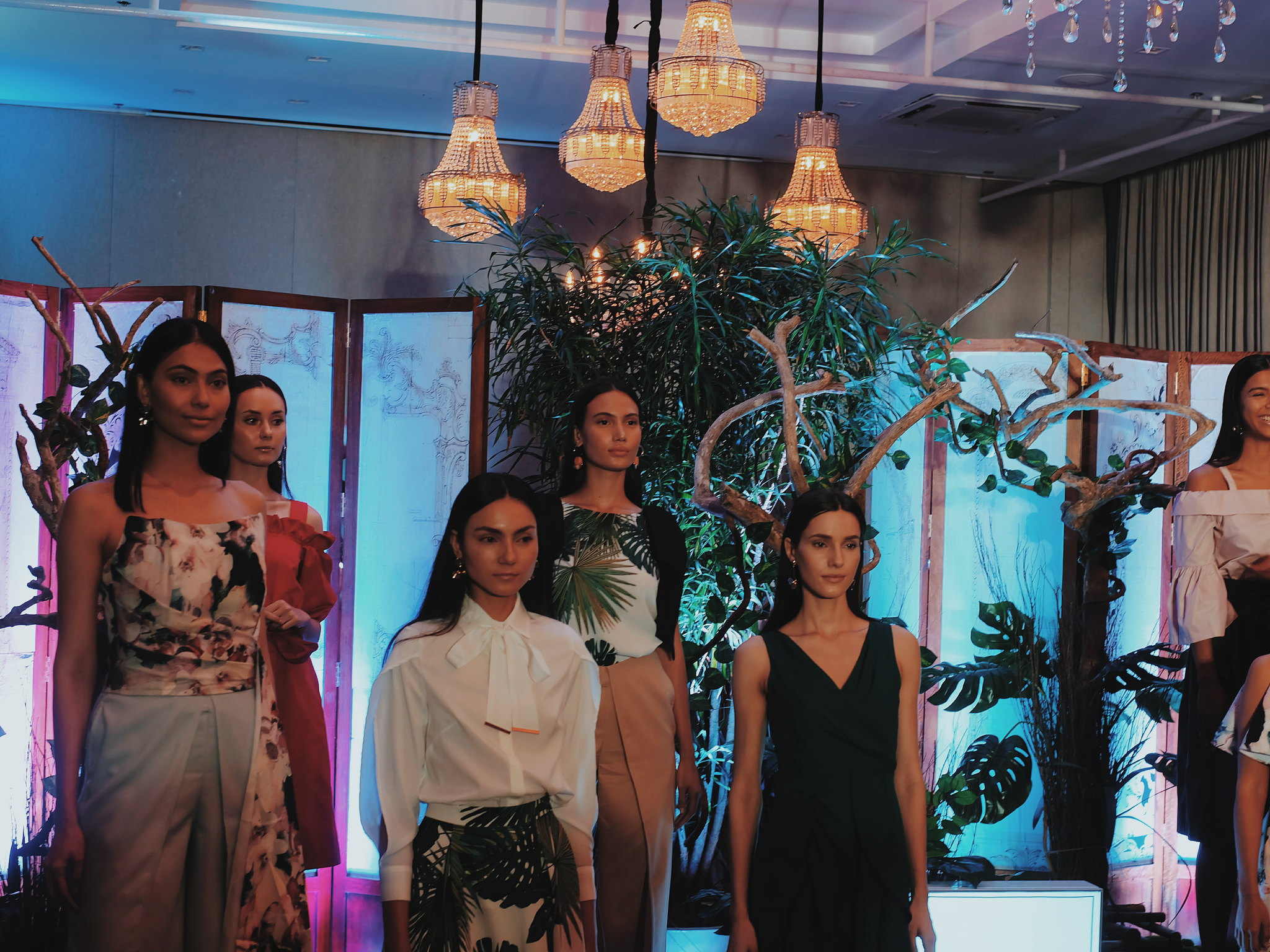 From The Red Carpet to Your Closet: Mark Bumgarner x Plains and Prints Collection
