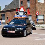 Ronde van Vlaams-Brabant 2018: rit 2