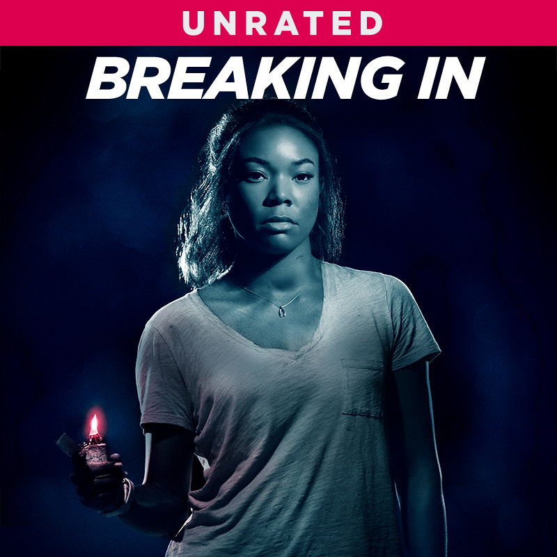 Breaking In - Unrated