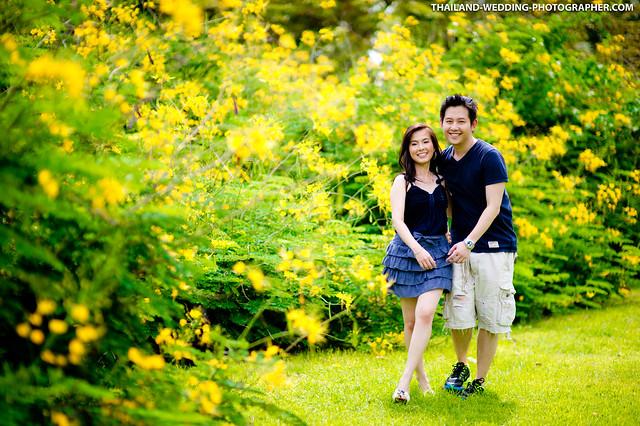 Rod Fai Park Bangkok, Nikon D3S, Sigma 85mm F1.4 EX DG HSM