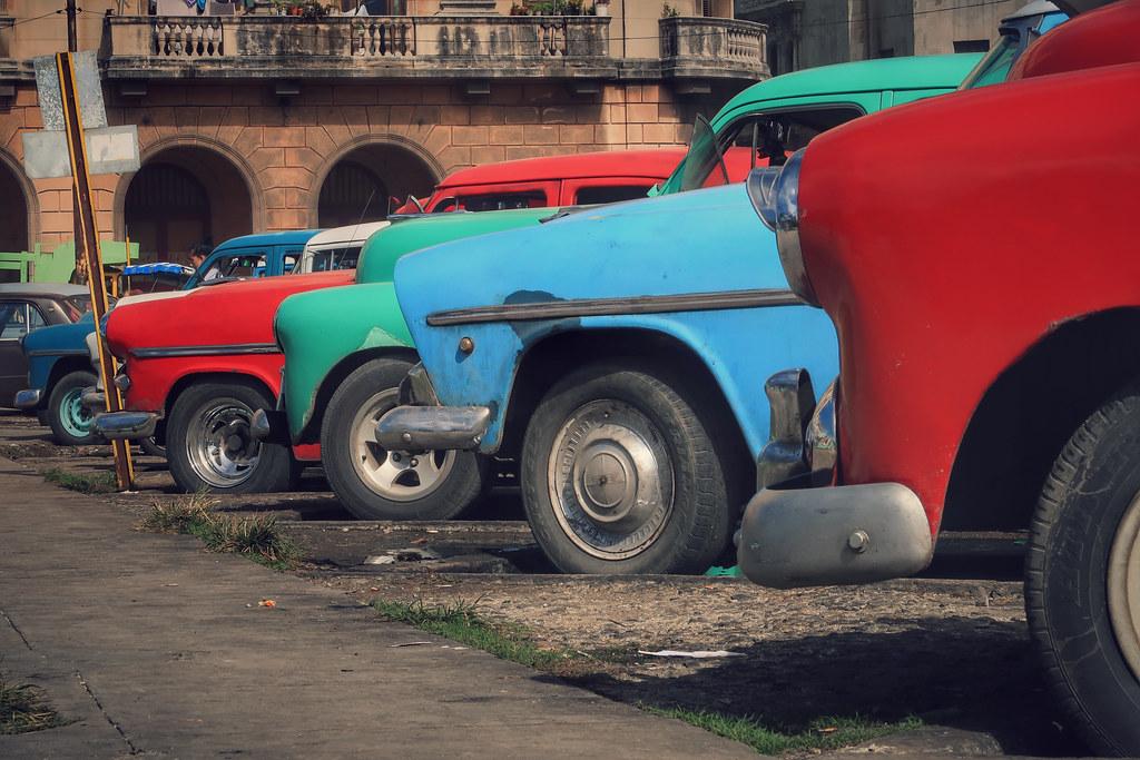 Best of Cuba 2018