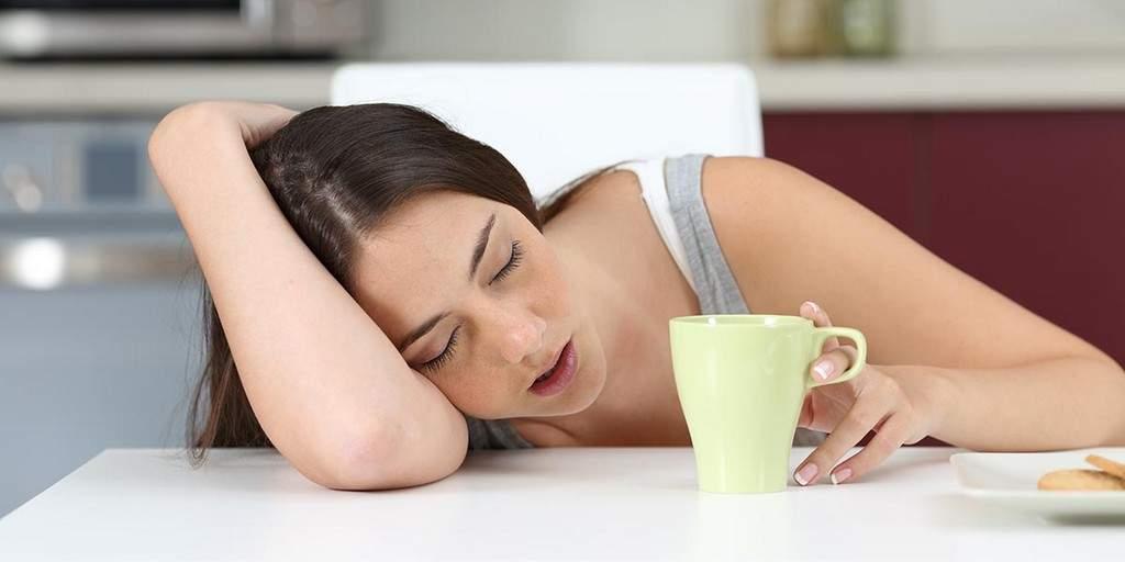 L'Urocortin : Une solution au syndrome de fatigue chronique ?