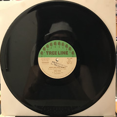 EDDIE CHEBA:LOOKIN' GOOD(SHAKE YOUR BODY)(RECORD SIDE-B)