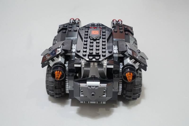 LEGO App-Controlled Batmobile (76112)