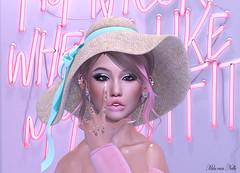 #231 News from ♥ LePunk ♥ LeLuck ♥ Doe ♥ Just Because ♥ ValeKoer ♥