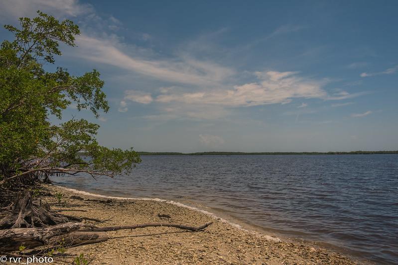 Everglades NP - Gulf Coast Visitor Center