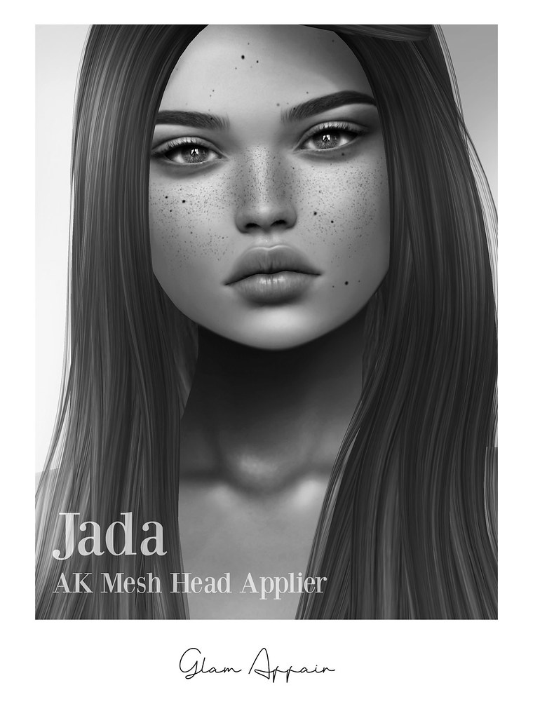 Glam Affair – Jada