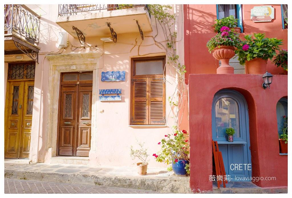 【Kalimera!希臘海島】克里特島Crete 行程景點交通租車總整理 @薇樂莉 Love Viaggio | 旅行.生活.攝影
