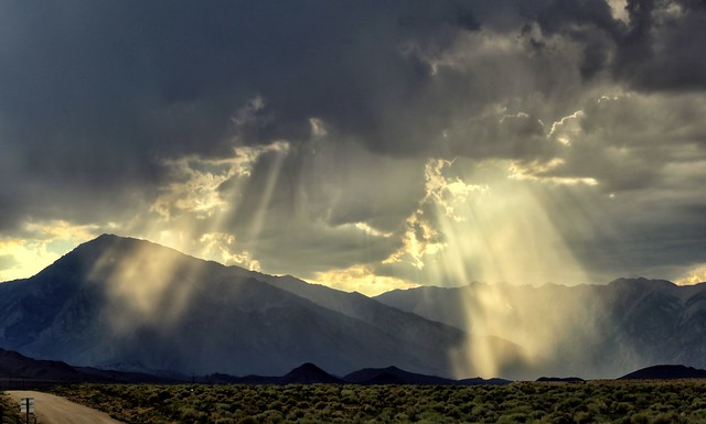 Gods Fingers, Canon EOS 6D, Canon EF 70-200mm f/4L IS