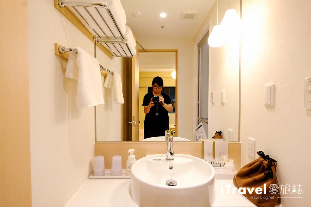 本町大阪景观饭店 Osaka View Hotel Honmachi (39)