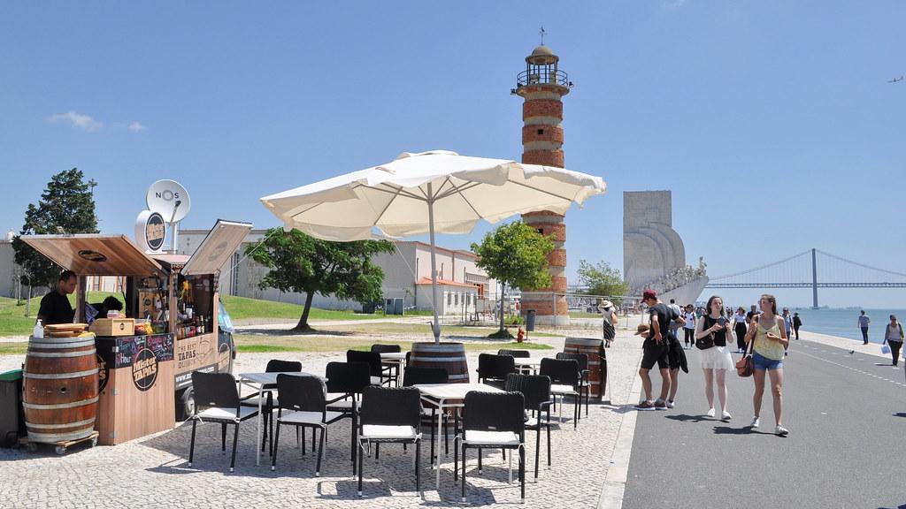 Lisbon, Belém