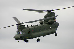 Boeing Chinook HC4 (ZA714) - 18 Squadron - Royal Air Force - RIAT 2016