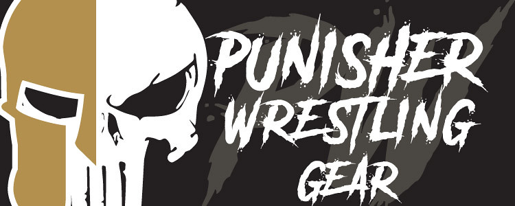 Punisher Wrestling Gear
