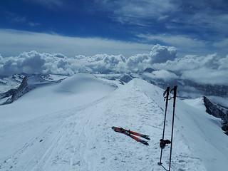 Skitour Venediger 7 Mai 2018