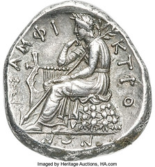 Star Delphi Stater reverse