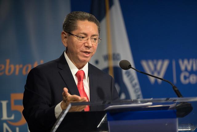 07-26-2018 Fighting Impunity and Corruption in El Salvador: A Conversation with Attorney General Douglas Meléndez Ruíz