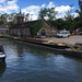 Bulbourne Yard, Grand Union Canal @Bulbourne