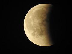 Luna (Eclisse del 27/07/2018)