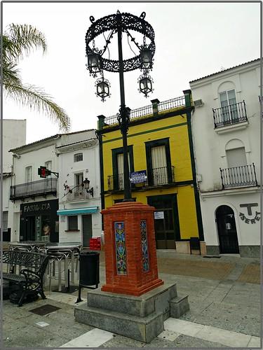 Valverde del Camino (Huelva) (Spain)