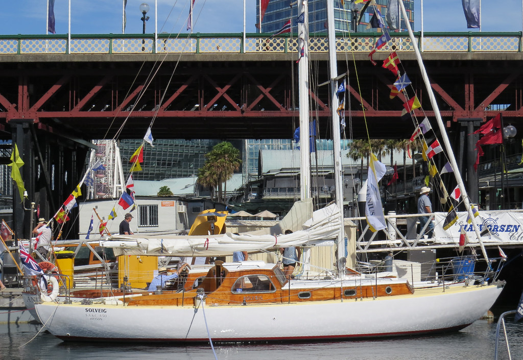 Img5198 Sydney Classic And Wooden Boat Festival 2018 Flickr